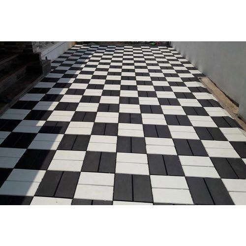 Cement Square Paver Block
