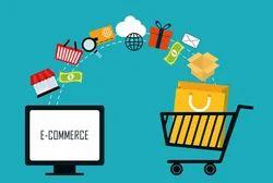 One Year E-Commerce Web & Mobile Development Service, Logo Design