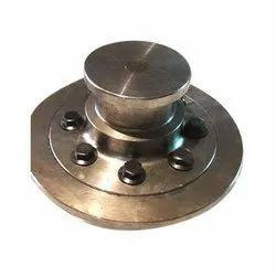 Trailer King Pin With Plate