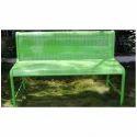 MS Garden Bench