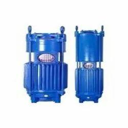 Deccan Motors Pump