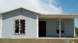 Modular House  2bhk