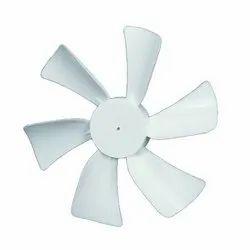 PVC 5 Exhaust Fan Blade