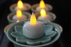 Tea Light Floating Candle