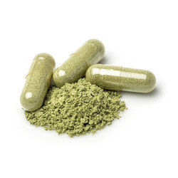 Body Building Herbal Capsule
