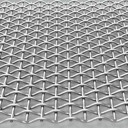 SS304 Electric Woven Wire Mesh