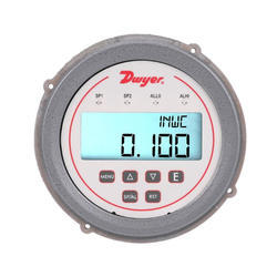 Digihelic Differential Pressure Controller