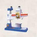 KRD 40/10 Radial Drilling Machine