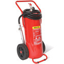 Water CO2 Type 50 Liters Capacity Fire Extinguisher