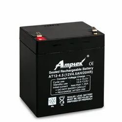 SMF Industrial Battery 12V4.5