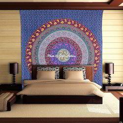 Bohemian Tapestry Dorm Decor