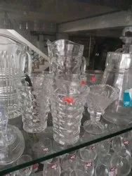Water Glass Item