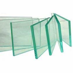 Transparent Plain Float Glass