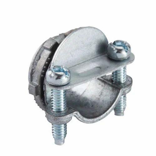 Silver Bushing Connectors