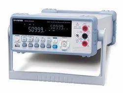 Instek GDM-8341 Digital Table Top Multimeter