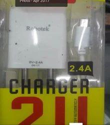 Robotek Charger