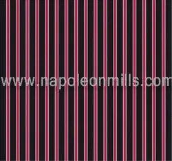 Formal Stripes Shirt Fabric