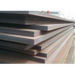 ASTM A572 Carbon Steel Plates