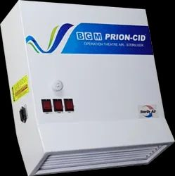 BGM PRION CID Air Sterilizers