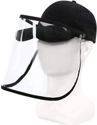 Face Shield Cap