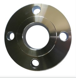 SS400 Flanges