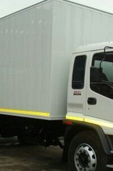 Corporate Goods Shifting Service By Container Trucks For Mysore