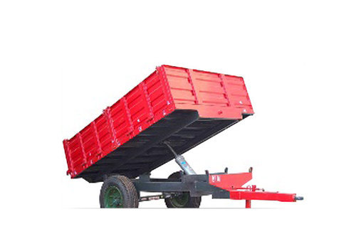 Tractor Trolley, Tractor, Tractor Parts & Assemblies | P  V