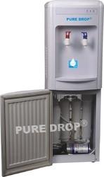 Puredrop Hot & Cold PD-17 Model RO Water Purifier