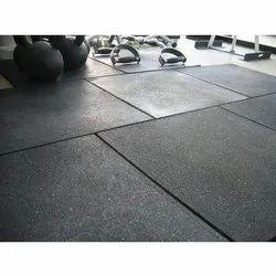 12 Mm Gym Flooring Services