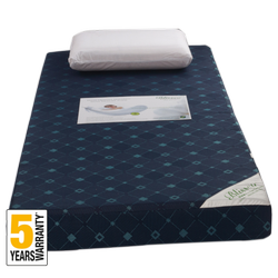 Blissco(Sleep Natural) Memory Foam Mattress