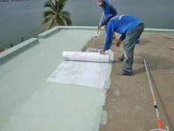 Ardex Endura Waterproofing Flooring Service, Thickness: 2 - 6 mm