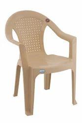 Leader 100% Virgin Plastic Chair