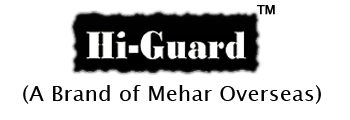 Hi-Guard (A Brand of Mehar Overseas)