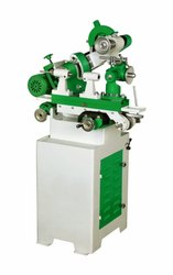 IMT Iutcg Tools & Cuter Grinder Machine, Maximum Grinding Diameter: 250MM, Swing Over Table: 200MM