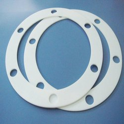 PTFE Gaskets, Thickness: 3-5 Mm, Size: 1/2-24 Inch