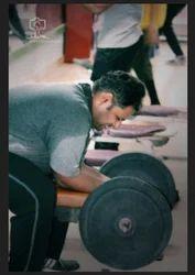 Weight Loss Training Class