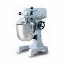 V Four Bakery Machines Semi-automatic Bakery Mixer