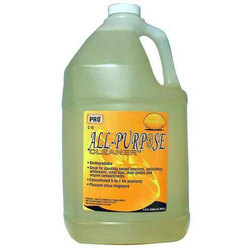 Pro Purpose Cleaner, Packaging Type: Can