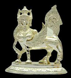 Kamadhenu - 6 Statue