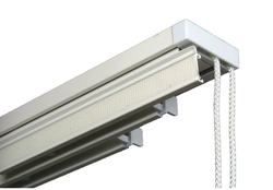 Panel Track Systems
