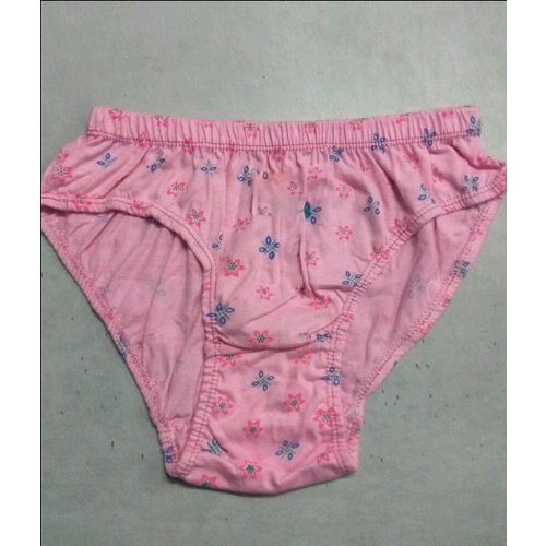 b7efb6b7ce5 Kinnu Girls Floral Printed Cotton Panties