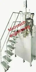 High Shear Mixer Granulator-HSMG Rapid Mixer Granulator - RMG