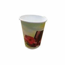 TNPL Paper 100ML Disposable Glasses