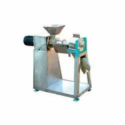 Single Screw Juice Expeller