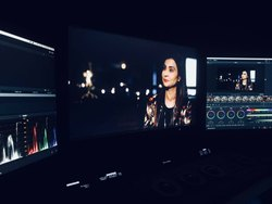 2-3 Days Color Grading Studio