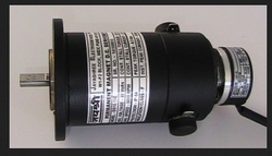 Brushed DC Motor with Ultra-Low Cogging
