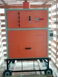ABM MEDICAL WASTE INCINERATOR