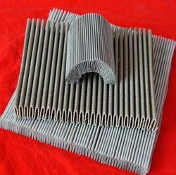 Air Filter Folded Media