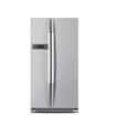 618 Side By Side Refrigerator
