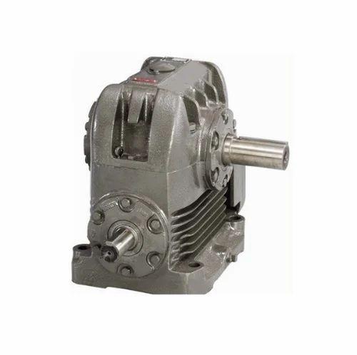 Adaptable Speed Reducers, गति कम करने का उपकरण in Andheri East, Mumbai ,  Hanuman Power Transmission Equipments Private Limited | ID: 4779408662